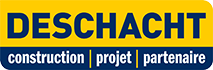 Logo Deschacht NV