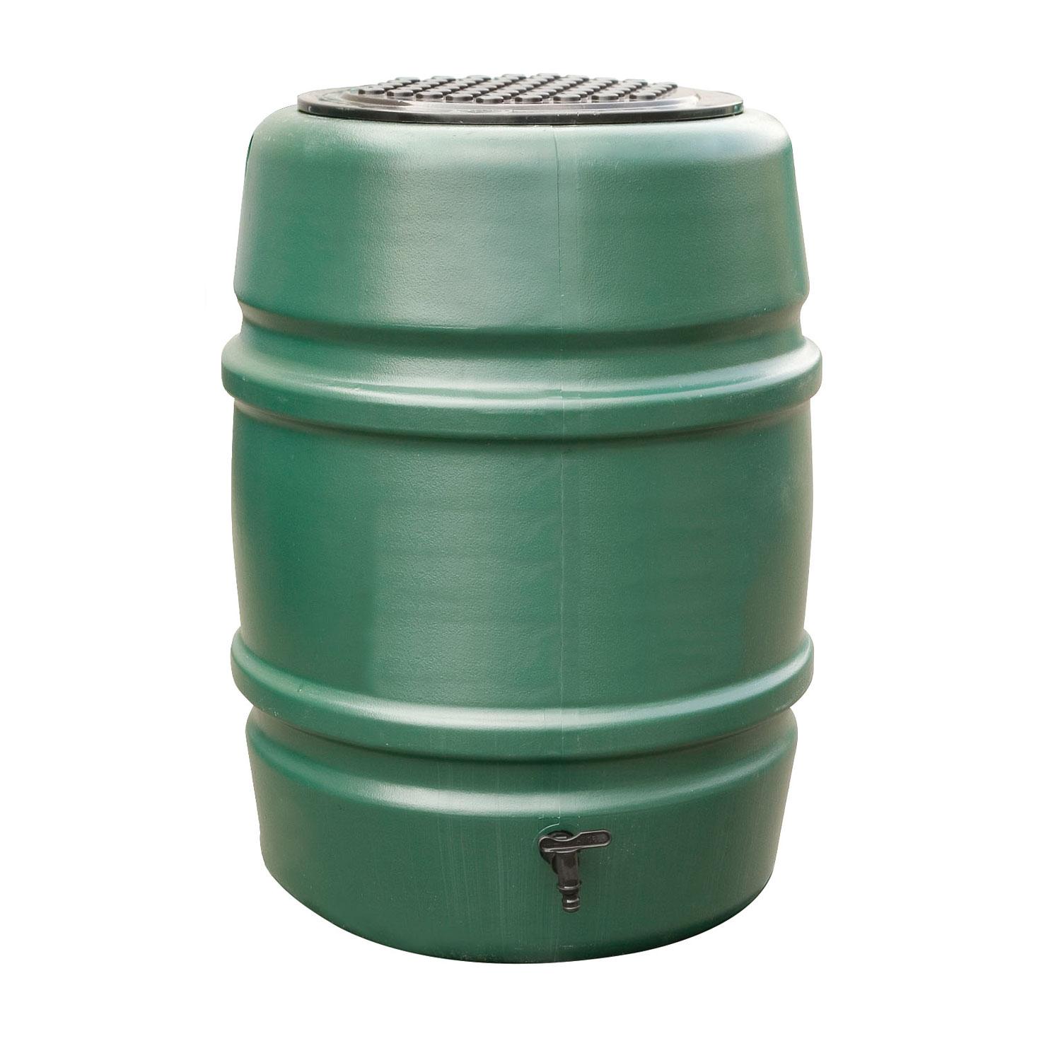 Regenton 227 liter: knalprijs €35