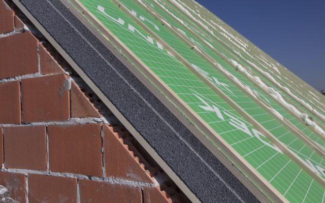 Deschacht realisatie | Kine praktijk | aannemers dakwerkers
