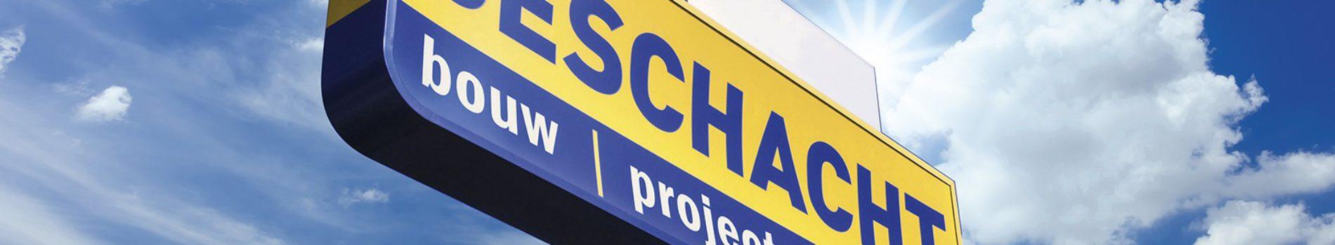 Header paneel Deschacht Bouwmaterialen