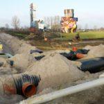 Buffering regenwater | Rock Werchter