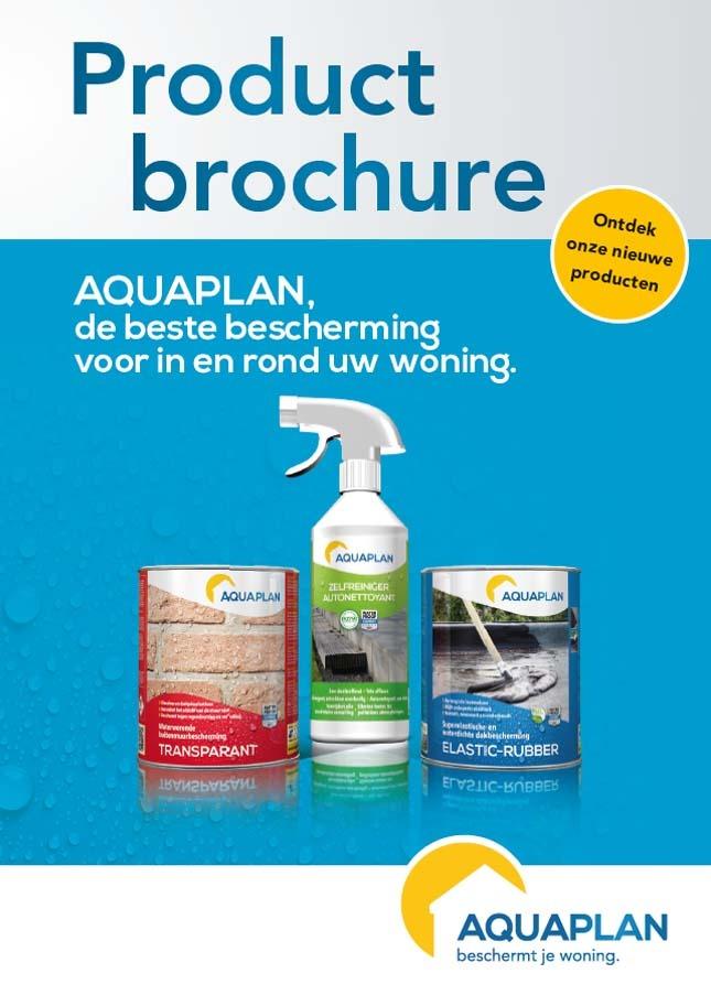 Biblio Aquaplan productbrochure
