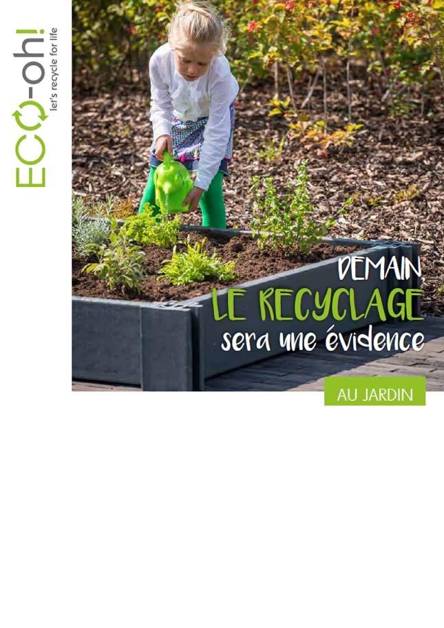 Biblio ECO-oh! Brochure Jardin