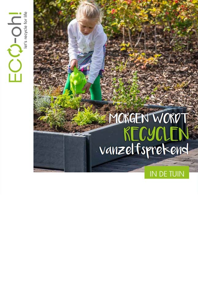 Biblio ECO-oh! Brochure Tuin