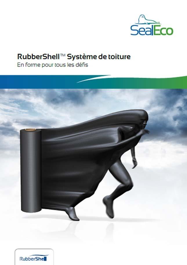 Biblio RubberShell Roofing