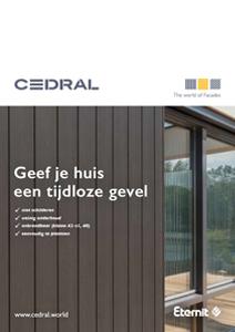 Biblio Cedral B2C 2016 NL