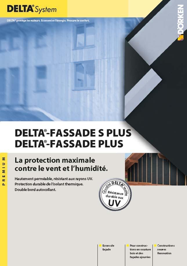 Biblio Delta Fassade Plus NL