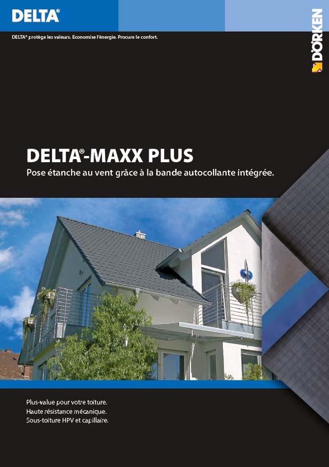 Biblio Delta-Maxx Plus FR