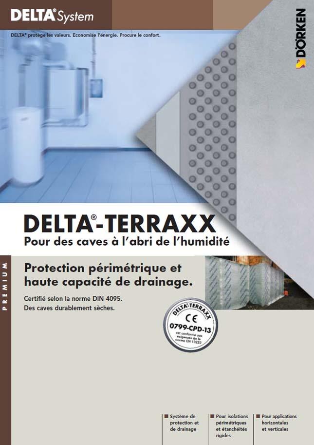 Biblio Terraxx FR