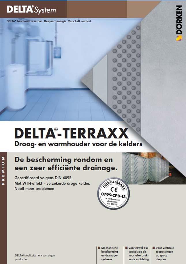 Biblio Terraxx NL