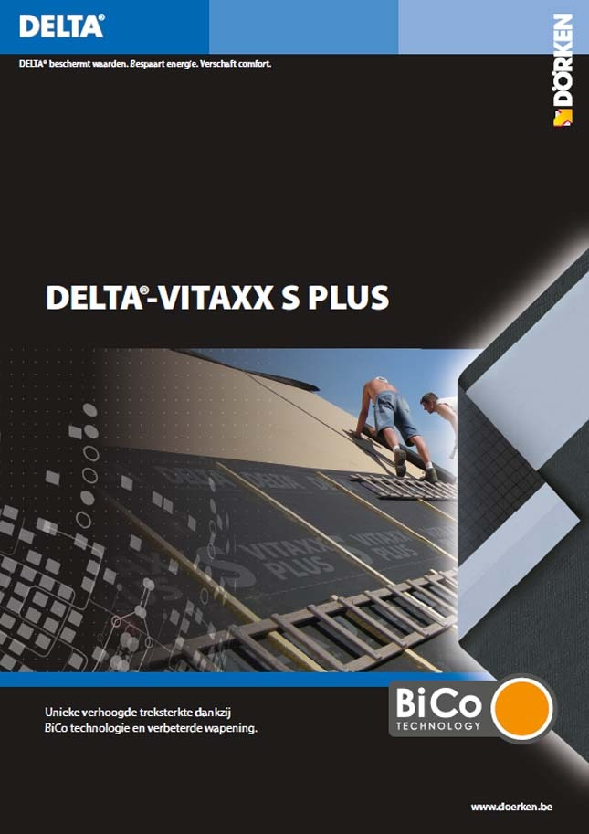 Biblio Delta Vitaxx S Plus NL