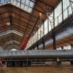Deschacht - Gare Maritime