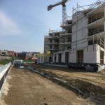 DELTA-FLORAXX TOP beschermt kelder woon-zorgcentrum tegen water I Lommel