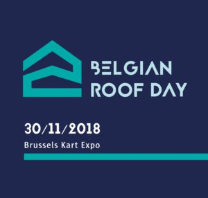 Deschacht nieuwsbericht Belgian Roof Day