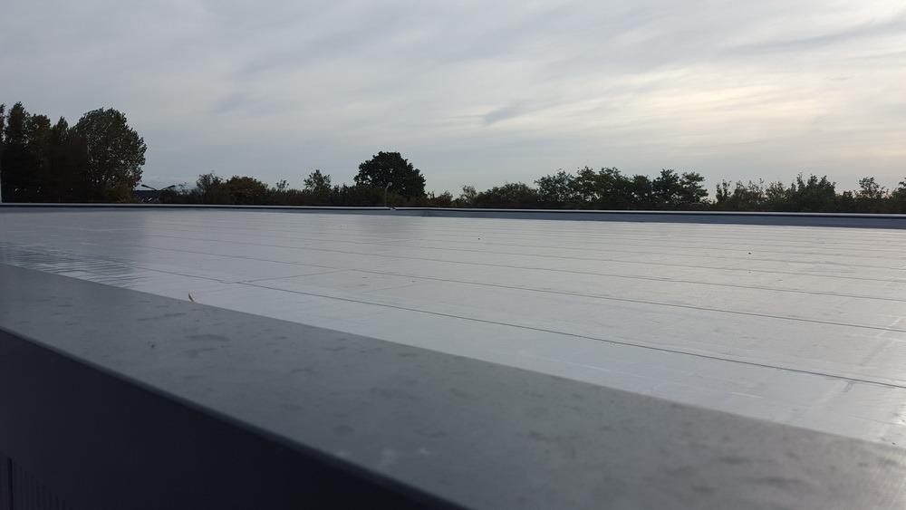 Deschacht realisatie | Waterbesparing Superplan | aannemers dakwerkers