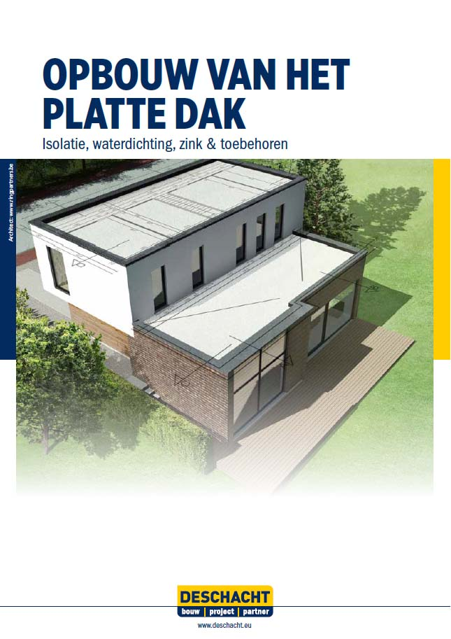 Deschacht | Brochure Plat dak
