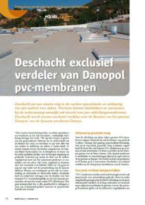 Deschacht persartikel | Roof Belgium