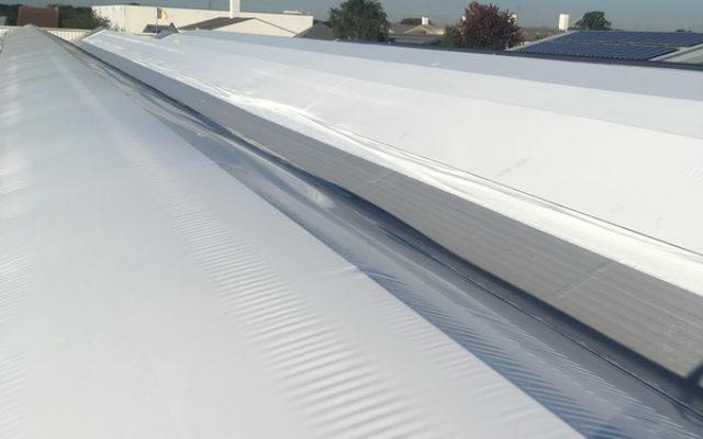 Deschacht realisatie | Superplan Serre Hoogstraten | aannemers dakwerkers