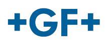 Logo +GF+