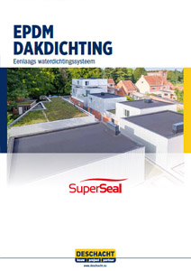 Deschacht Biblio | Folder SuperSeal