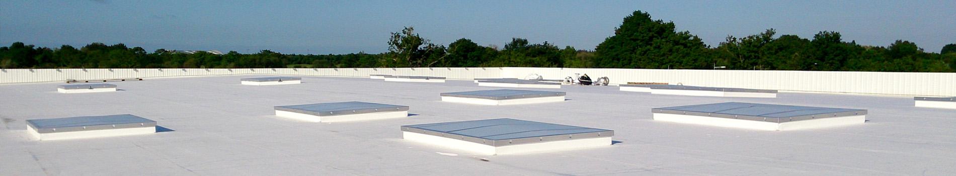 Deschacht | PVC-membranen van DANOSA