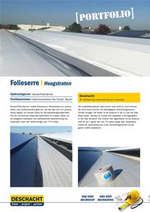 Deschacht Realisatie Superplan