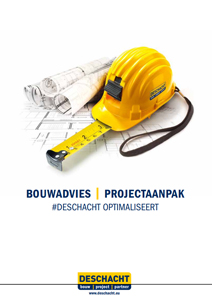 Deschacht Brochure Bouwteam