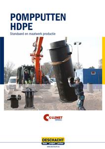 Deschacht Brochure Pompputten HDPE