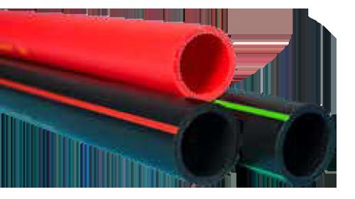 Deschacht Kabelbeschermbuizen Voor Glasvezel