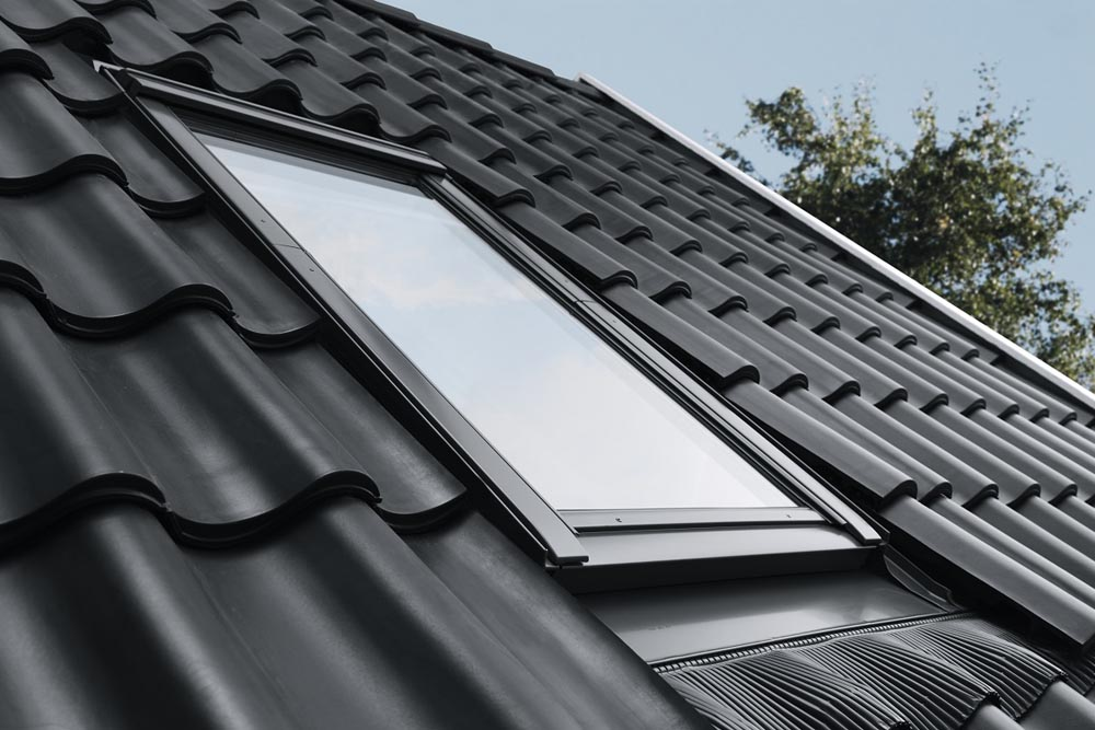 Deschacht Producten Innovaties Velux