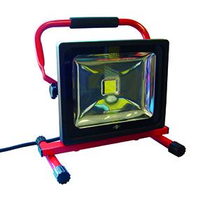 Projecteur LED 30W : prix fou €49,99