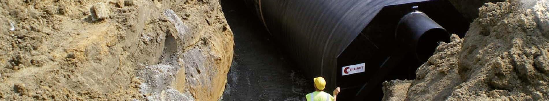 Olieafscheiders Benzineafscheiders KWS