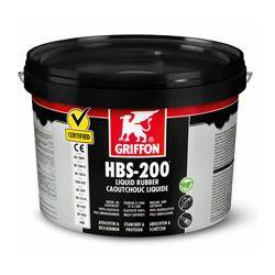 HBS 200 vloeibare rubber: -30% korting