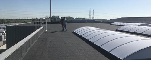 Deschacht Isolatie, dak & gevelbouw