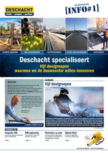 Deschacht Nieuwsbrief 2021 01 NL