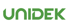 Unidek Logo