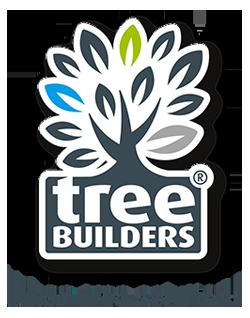 TreeBuilders logo