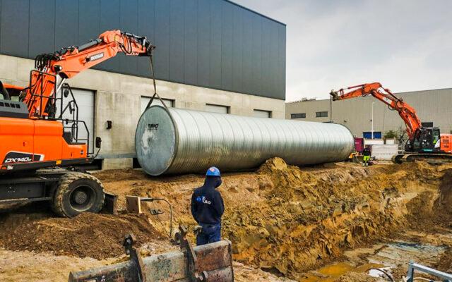 Deschacht trekt alle registers open voor megaproject in Gent
